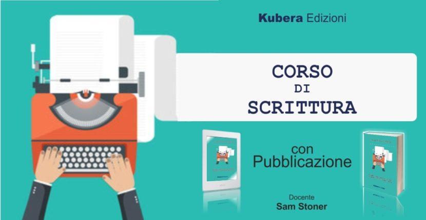 Corso di scrittura kubera edizioni