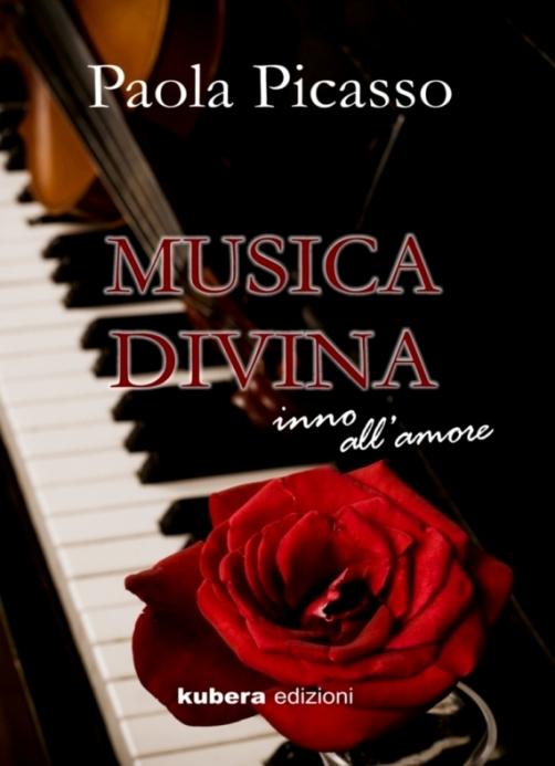 Comunicato stampa Musica Divina