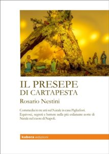 IL PRESEPE DI CARTAPESTA rosario nestini