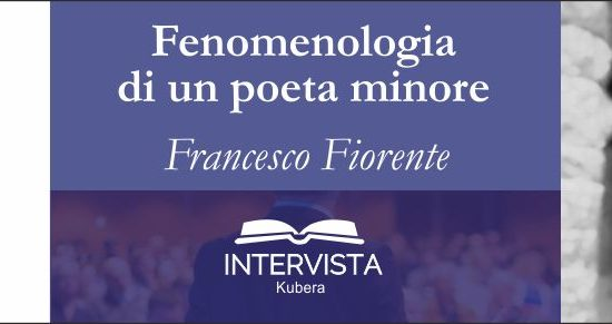 intervista francesco fiorente