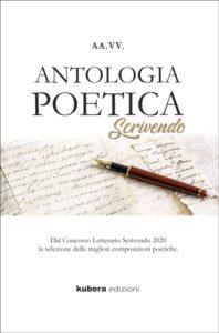 antologia poetica scrivendo 2020