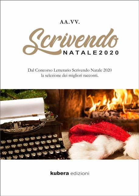 antologia scrivendo natale 2020